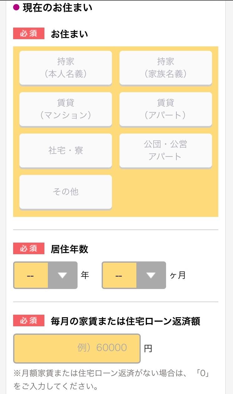 イオン銀行カードローン申込フォーム_005